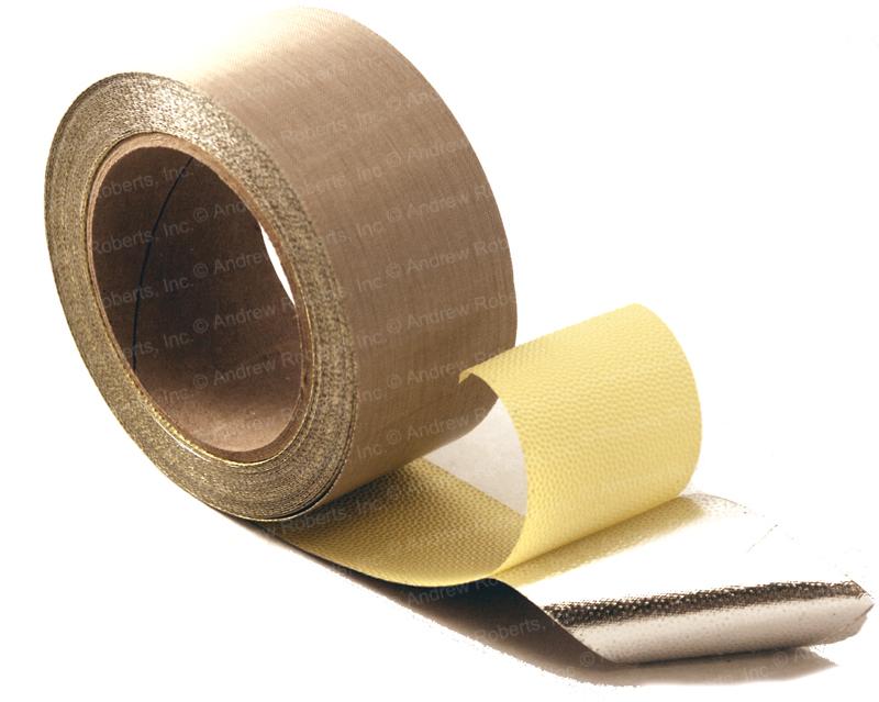 Metal Detectable PTFE Tape - Andrew Roberts