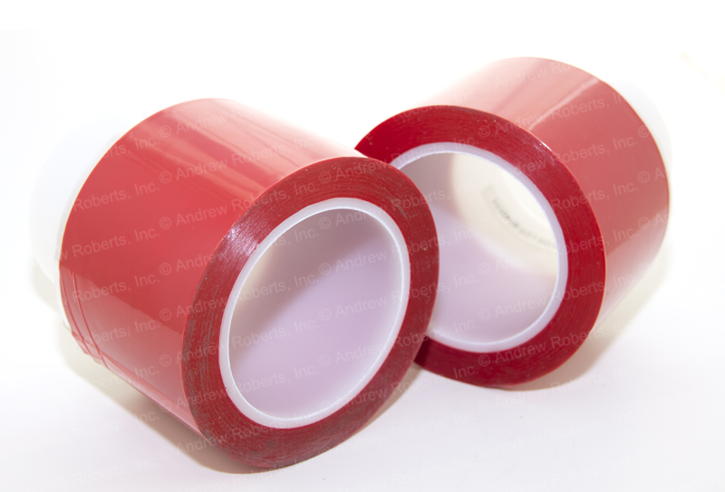 Polyester Splicing Tape - Andrew Roberts