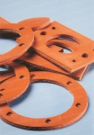 Reinforced Silicone Rubber - Andrew Roberts
