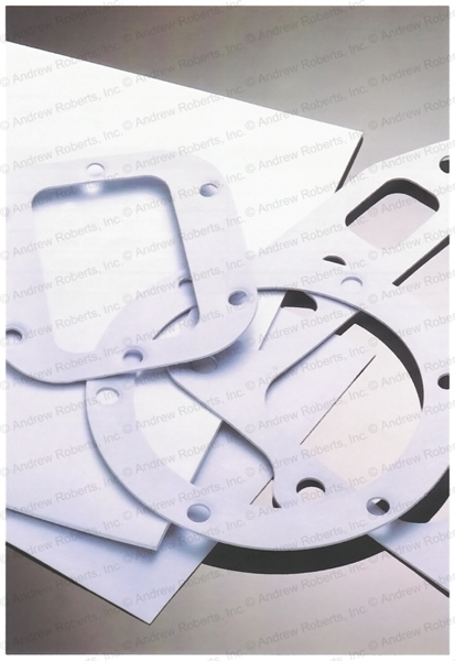 Chemical Resistant Silicone Gaskets - Andrew Roberts
